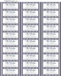 silver address label printable address labels navy blue silver avery compatible