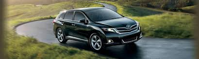 Venza Towing Capacity Chart Toyota Venza Overview