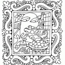 Small Picture Pablo picasso Coloring pages Coloring pages for adults JustColor