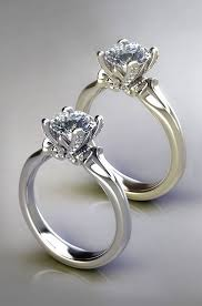 rhodium plating needed if your white gold ring is turning a hint of yellow it may need a rhodium plating jewelry designs can help all work done on site