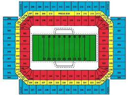 Alamodome Seating Chart Robynlee Co