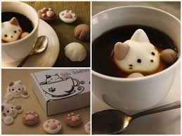 unusual gifts for cat lovers. Unique Gifts AND CATSHAPED MARSHMALLOWS TO PUT IN THAT MUG In Unusual Gifts For Cat Lovers W