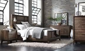 Cool The Dump Bedroom Sets Of Modus Urban Retro Queen America S ...
