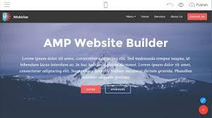 online free website creation ideal js design template review