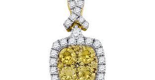 Yellow Diamond Vs White Diamond What Is A Canary Diamond Yellow Diamond Dmia