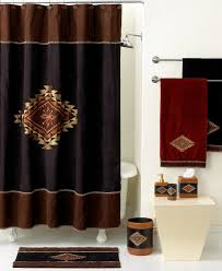 77 most superlative southwestern shower curtain cool hooks bow traditional curtains decorative rings rose with avanti bathroom sets for your decor ideas