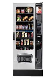Frozen Product Vending Machine Unique Combi 48 Frozen Vending Machine AM Vending Machine Sales