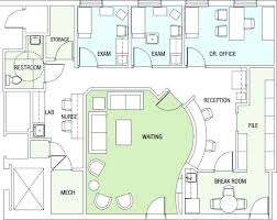 office space planner. Office Planning Software Small Medical Floor Plans Space Design Works Dental Plan . Visual Planner N