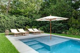 Here Are the Latest Trends in Hamptons Pool Design Pool designs