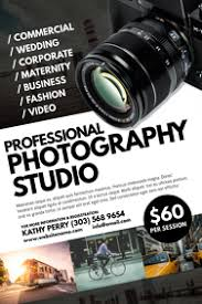 Create Eye Catching Photography Ads Postermywall