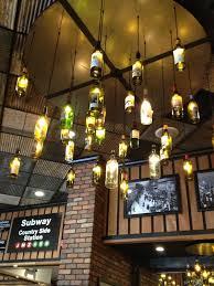 home bar lighting. 20 Cool Basement Lighting Ideas Hative Bar Home