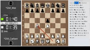 el as en la manga nº 12 mi michael rahal play chess online tata steel 2017 resumen ronda 4 mi michael rahal
