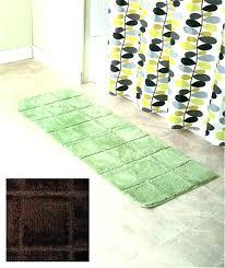24x60 bath rug bathroom rug runner 24x60 bath rug bathroom runner rugs back to best choices