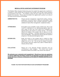 Resume For Medical Assistant Externship 24 Medical Assistant Externship Resume Statement Synonym 8