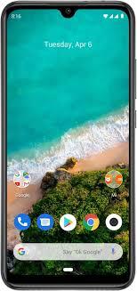 Купить <b>Xiaomi Mi A3</b> 64GB grey в Москве: цена мобильного ...