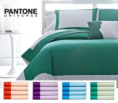 pantone bedding and bath collection for jc penney