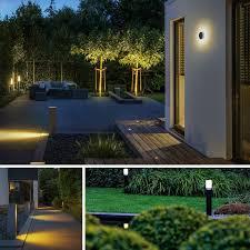 Maak Een Lichtplan Voor Uw Tuinverlichting