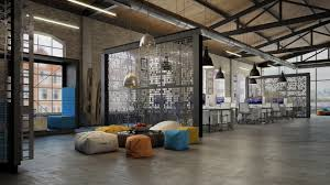 design office interiors. Compact Fashion Design Office Interiors Loft It Concepts For Interiors: Full