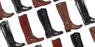 channel your inner anglophile with these chic riding boots