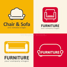 furniture stores logos. Download Logos For Furniture Store. Sofa And Chair Icons Stock Vector - Illustration Of Abstract Stores S