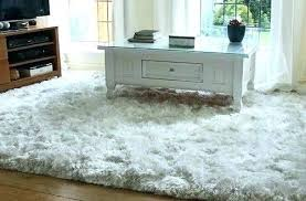 living room rug ideas fluffy rugs for cream modern with large