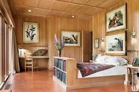 bedroom furniture built in. rustic master bedroom with builtin bed and desk furniture built in