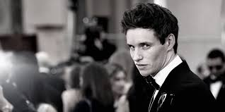 18 Images of Eddie Redmayne Staring Directly Into Your Soul