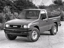 1992 Isuzu Regular Cab | Pricing, Ratings & Reviews | Kelley Blue Book