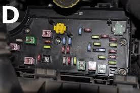2001 pt cruiser radiator fan wont work forum 2008 chrysler wiring 2008 pt cruiser fuse box layout locating radiator fan relays high speed pt cruiser forum 2006