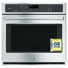30 wall oven double electric reviews white inch with convection microwave