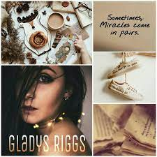 The Graphic Diaries [Closed] - Gladys Riggs : AESTHETIC - Wattpad