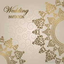 Wedding Card Ppt Templates Free Download Wedding Card Ppt