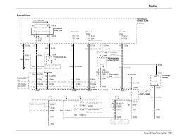 similiar ford expedition radio wiring diagram keywords 2003 ford expedition radio wiring diagram
