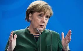 Image result for Merkel