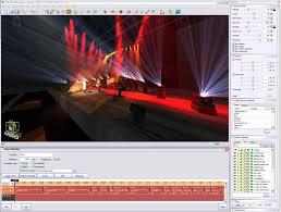 Martin Showdesigner 5 Msd 5 Available Theatre Lighting Design Software