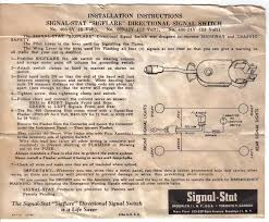 signal stat 900 wiring diagram unique amazing turn signal flasher Signal Stat 900 Turn Signal signal stat 900 wiring diagram best of thesamba hbb f road view topic please check out related post