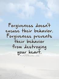 Quotes On Forgiveness Gorgeous Forgiveness Quotes Sayings Forgiveness Picture Quotes