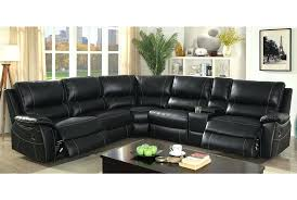 black leather couch corner sofa uk