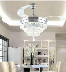 modern fan with light fan with crystal light chandelier light with fan led crystal chandelier fan modern fan with light