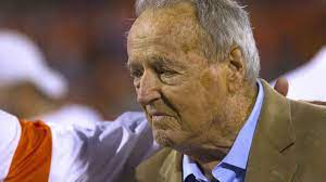 FSU-Great Bobby Bowden Recovering After ...