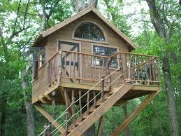 Diy Treehouse Decor