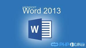 donwload microsoft word microsoft word 2013 15 0 4805 1003 free download latest version