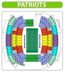 Patriots Seating Chart Patriots Seating Chart Related Keywords Suggestions