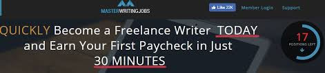 master writing jobs review is it a scam online business and master writing jobs review is it a scam