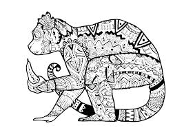 free coloring pages of zoo s coloring page s coloring pages of zoo s coloring book
