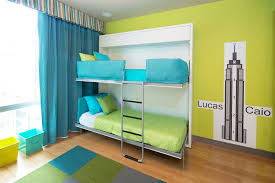 10 Great Ideas For Designing Kids' Rooms | Resource Furniture