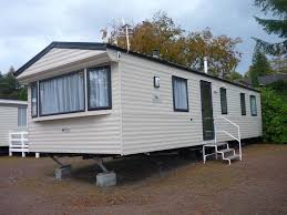 mobile home hurricane safety