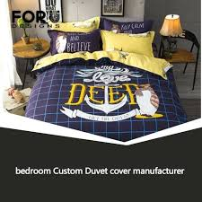 custom duvet covers australia