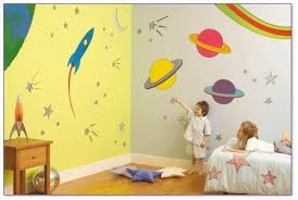 kids bedroom paint designs. Bedrooms Kids Rooms, A Childs Room With Murals Painting For Rooms Ideas Bedroom Paint Designs