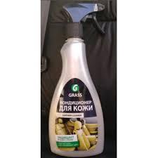 "Автохимия <b>GraSS</b> ""Leather Cleaner"", очиститель <b>кондиционер</b> ..."